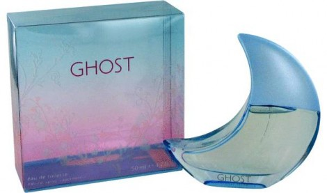 ghost fragrance