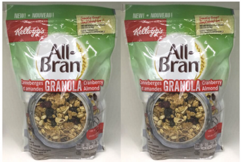 kelloggs all bran granola1