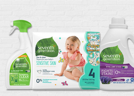 Free Seventh Generation Products Chickadvisor