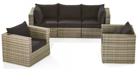 Enter to Win Home Outfitters 6-Piece Patio Set